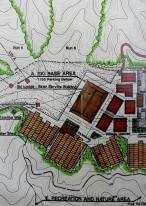 Ski Village Plan